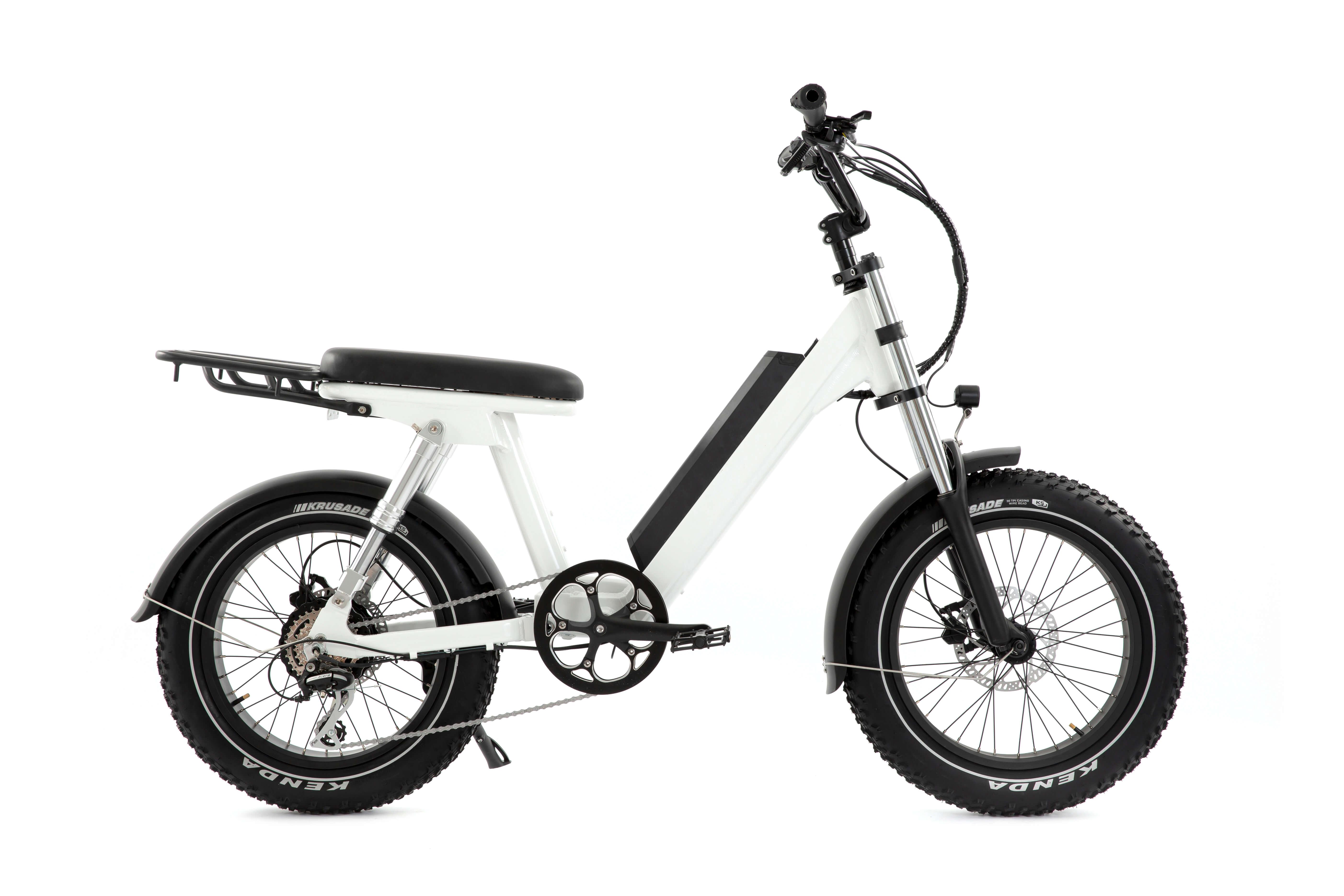 Leebike Elektrofahrrad