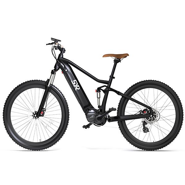 LEEM 2110-1 Elektrisches Mountainbike