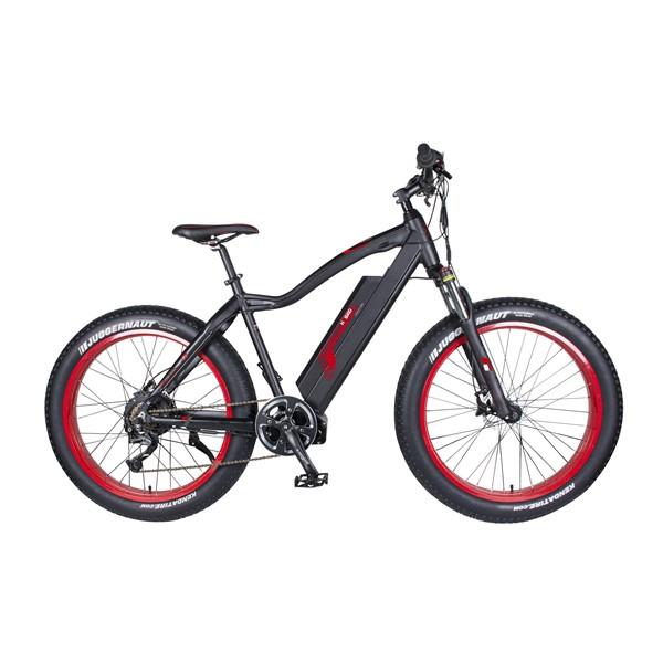 LEEM1542 Mountainbike